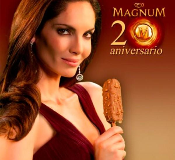 Eugenia Silva / Magnum