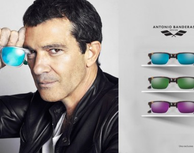 ANTONIO BANDERAS / OPTICALIA
