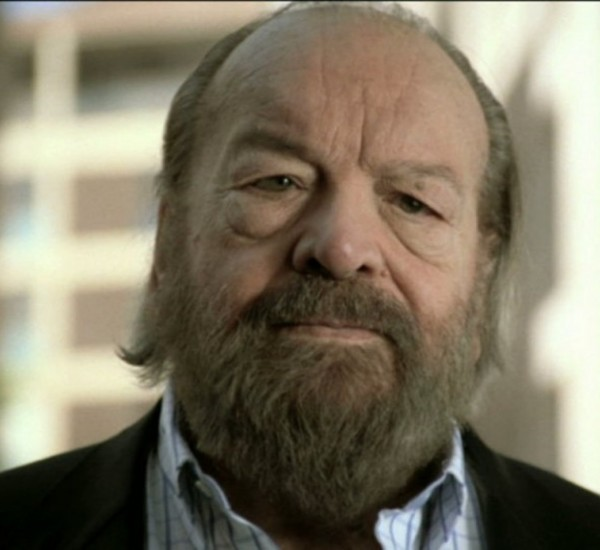 Bud Spencer / Bancaja