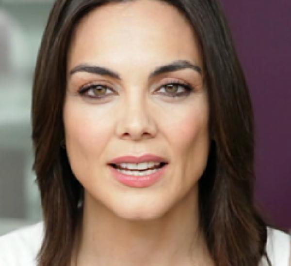 Mónica Carrillo / L' Oréal
