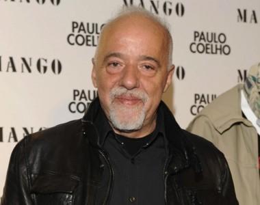 Paulo Coelho / Mango